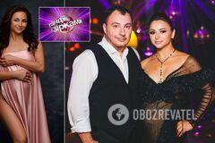 Ілона Гвоздьова розповіла про участь у 'Танцях з зірками'