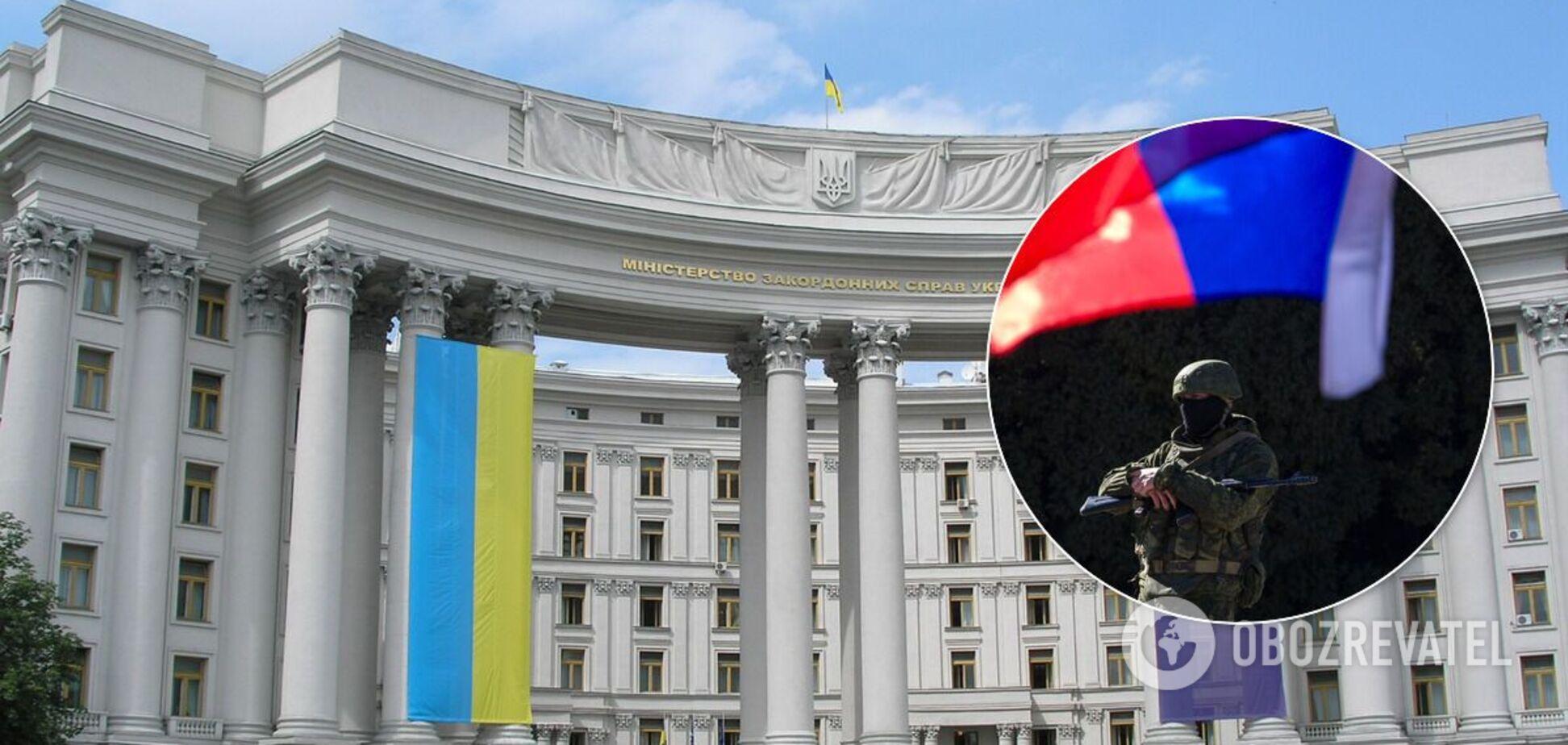 Армійські ігри РФ в Криму