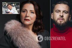 Нина Матвиенко, Дмитрий Комаров и Сергей Танчинец получили государственные награды