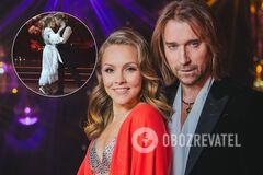 Винник та Шоптенко вразили мережу пристрасним виступом на 'Танцях з зірками'