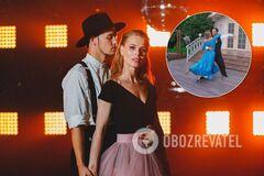 Больная коронавирусом Фреймут выступила на 'Танцях з зірками' и вызвала споры в сети