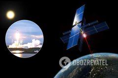 SpaceX отправила в космос спутник