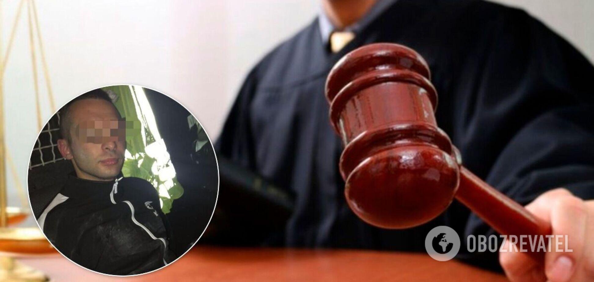 Суд обрав запобіжний захід для підозрюваного у викраденні дівчинки під Києвом