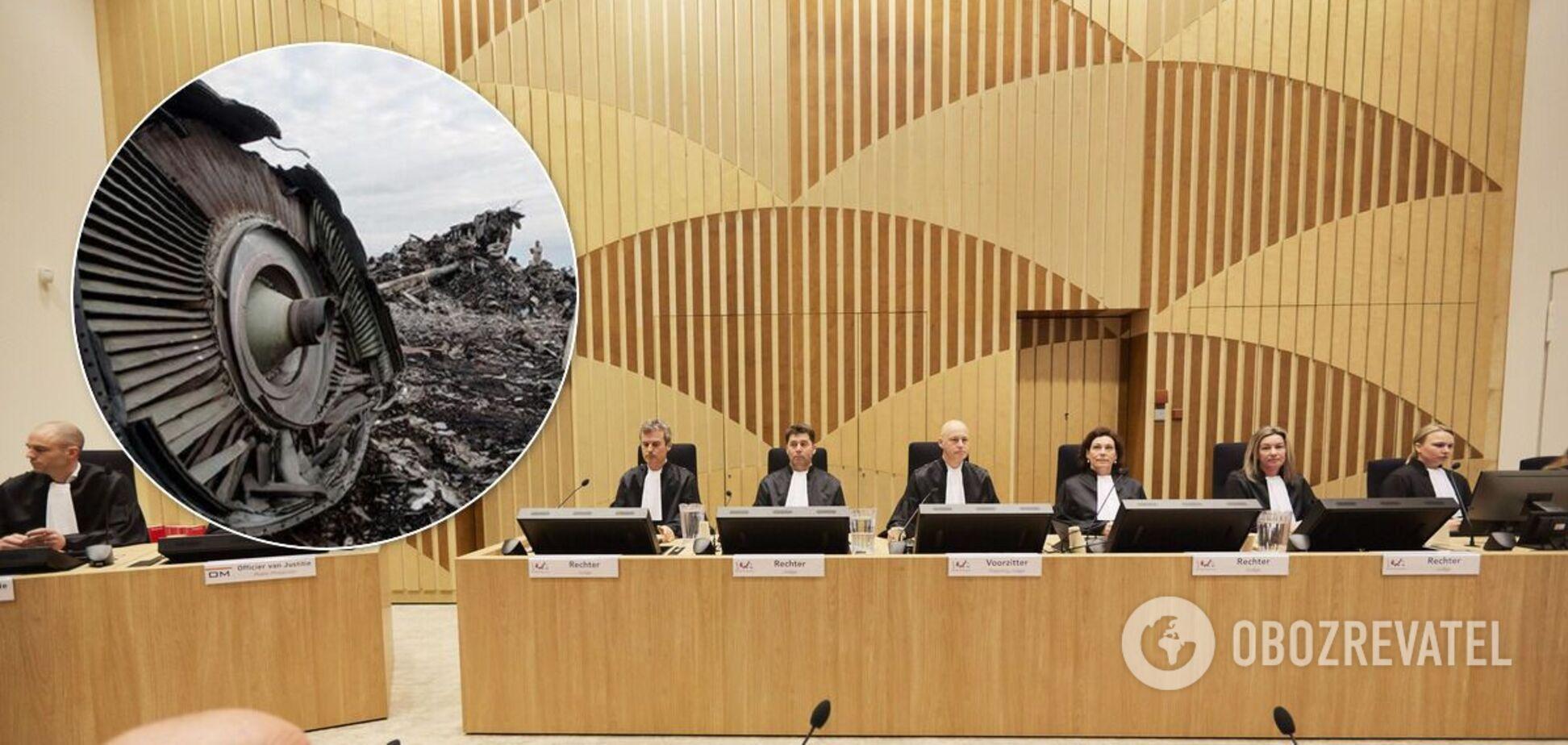 У Нідерландах почався суд у справі МН-17: названо головну тему засідання