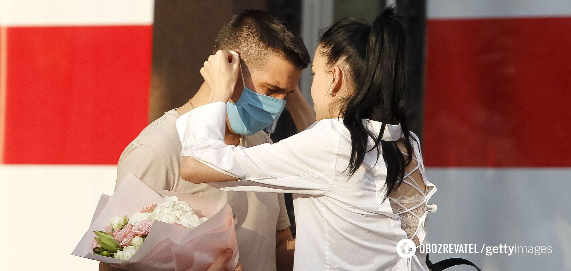 У Держспоживслужбі спрогнозували новий спалах коронавірусу в Києві