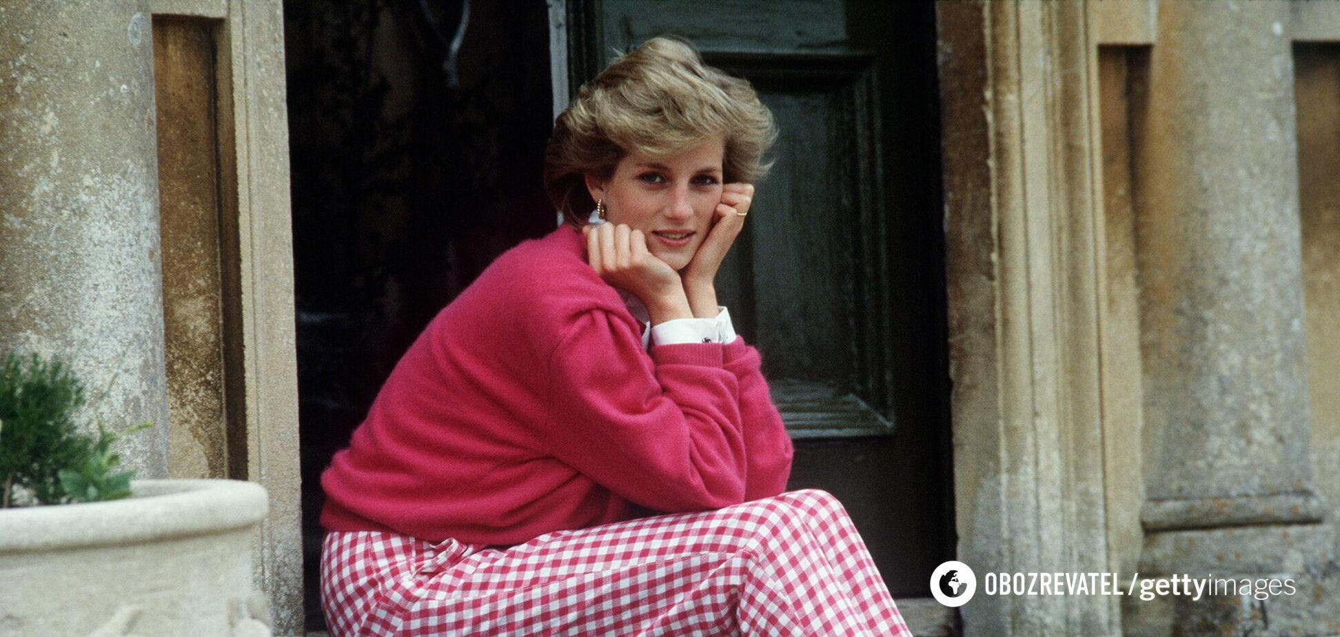 Принцеса Діана загинула 31 серпня 1997 року