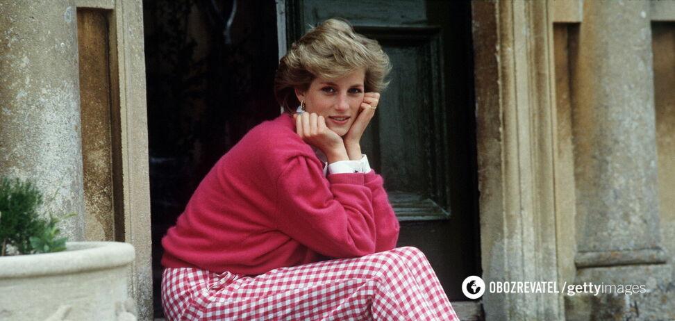Принцесса Диана погибла 31 августа 1997 года