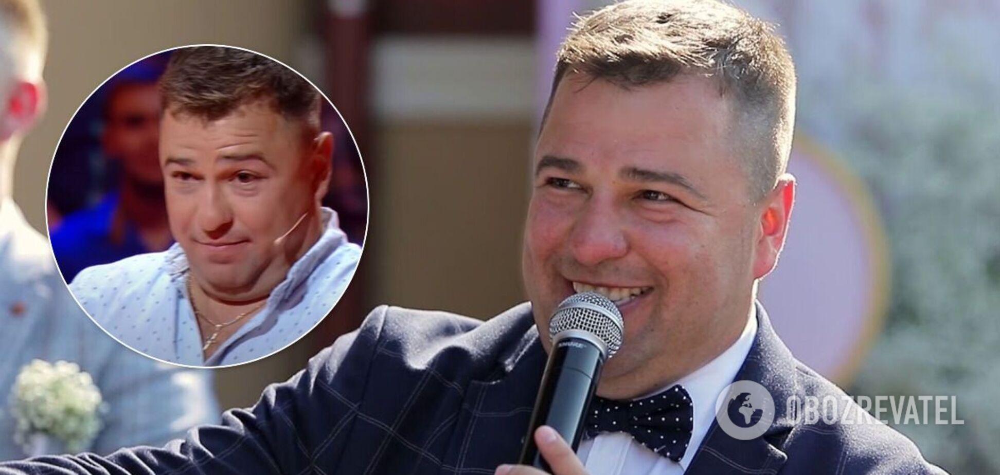Виктор Гевко стал кандидатом в мэры Тернополя
