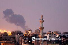 Перемирие между Израилем и ХАМАС удалось достичь при посредничестве Катара
