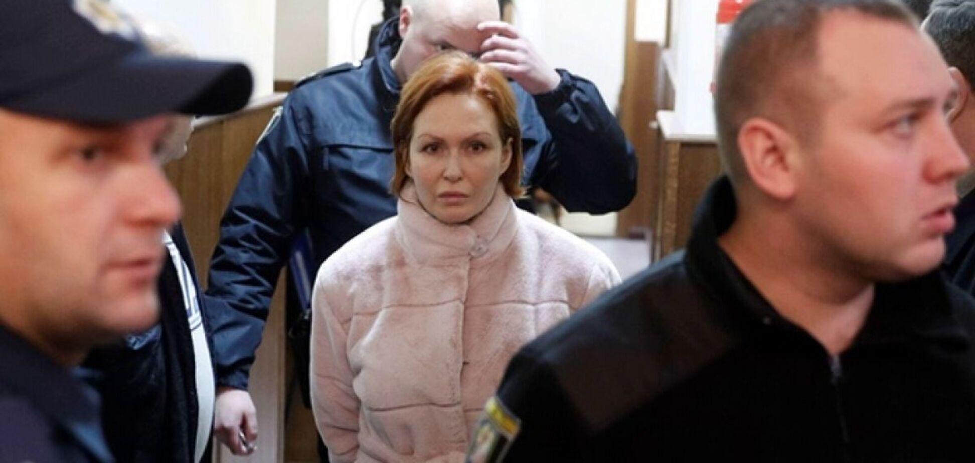 Юлія Кузьменко