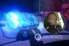 Поліція затримала чоловіка за викрадення дитини в Борисполі