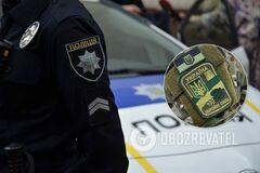 В полиции уточнили подробности драки с участием ветеранов АТО в Токмаке