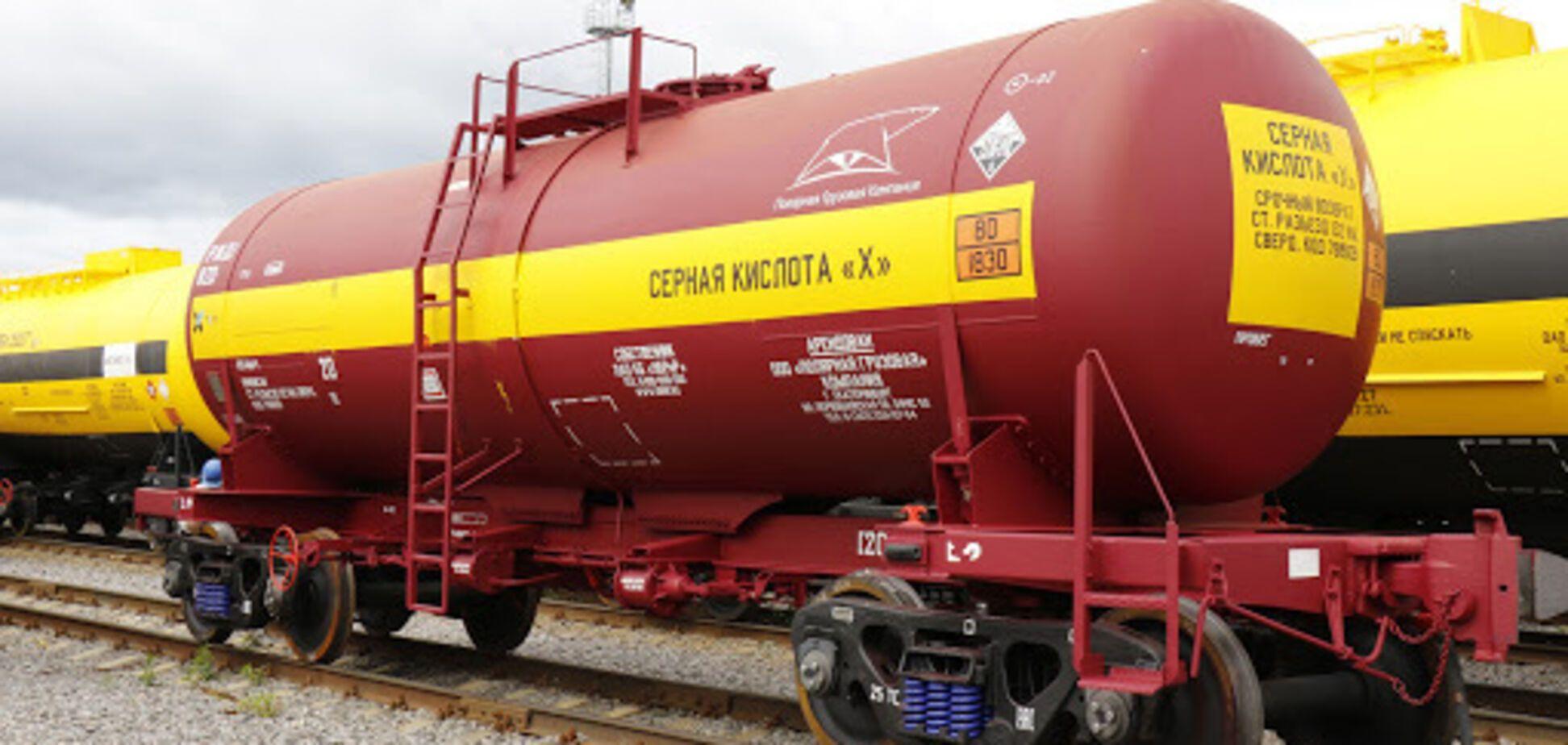 Петрашко продавил решение о продлении квот на импорт серной кислоты, – Каленков