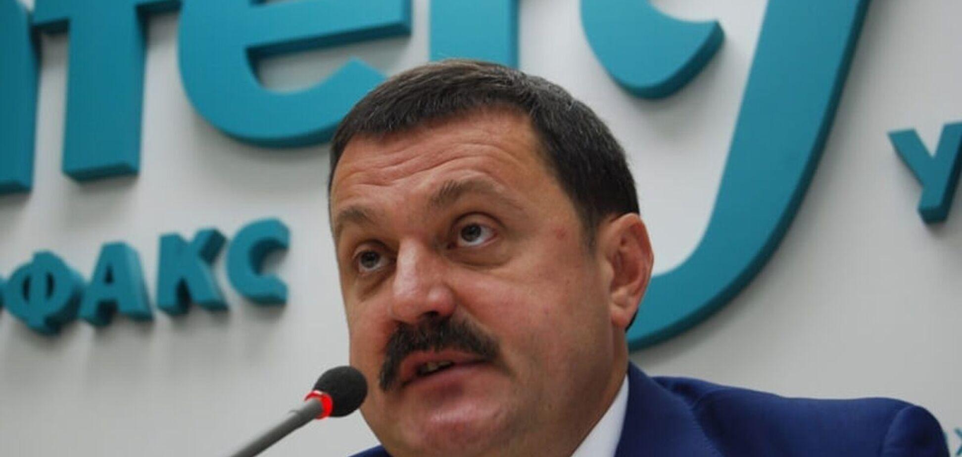 США обвинили Деркача в сотрудничестве со шпионским ведомством России – СМИ