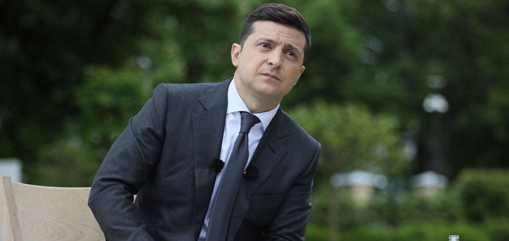 Володимир Зеленський висловився про нормандську зустріч