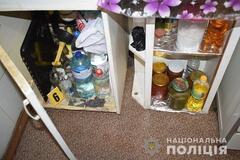 В Киеве смертельно избили женщину