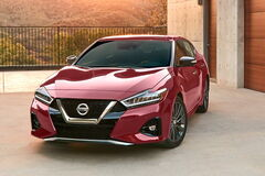 Знаменитый бестселлер Nissan заменят электромобилем