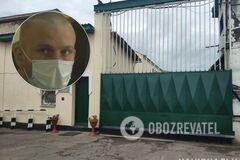 На Рівненщині у військовій частині офіцер до смерті побив солдата