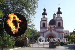 В сети нашли депрессивные посты девушки, которая сожгла себя в Запорожье