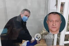 Суд залишив під вартою підозрюваного у державній зраді генерала СБУ Шайтанова
