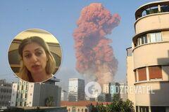 Від вибухів у будинку українки посипалася стіна