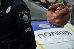 Полиция объявила подозрение мужчине в изнасиловании 13-летней падчерицы