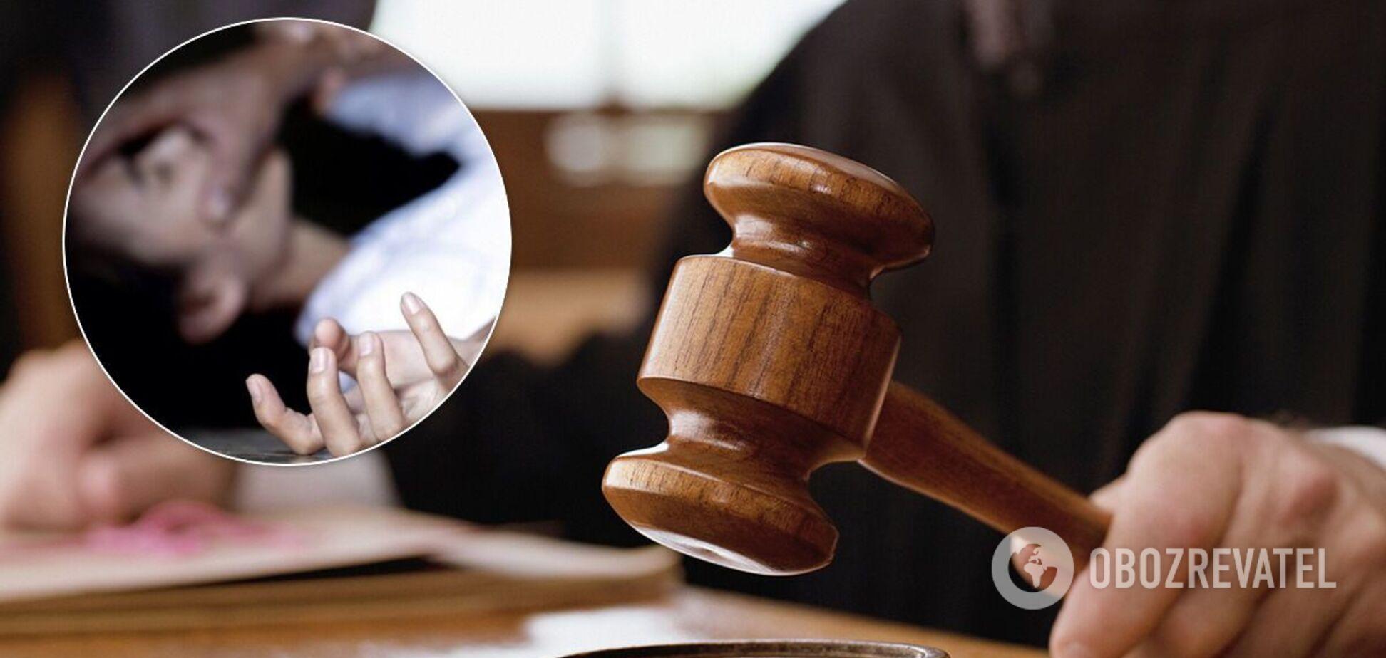 В Кривом Роге вынесли приговор маньяку, который насиловал и убивал женщин. Источник: Коллаж