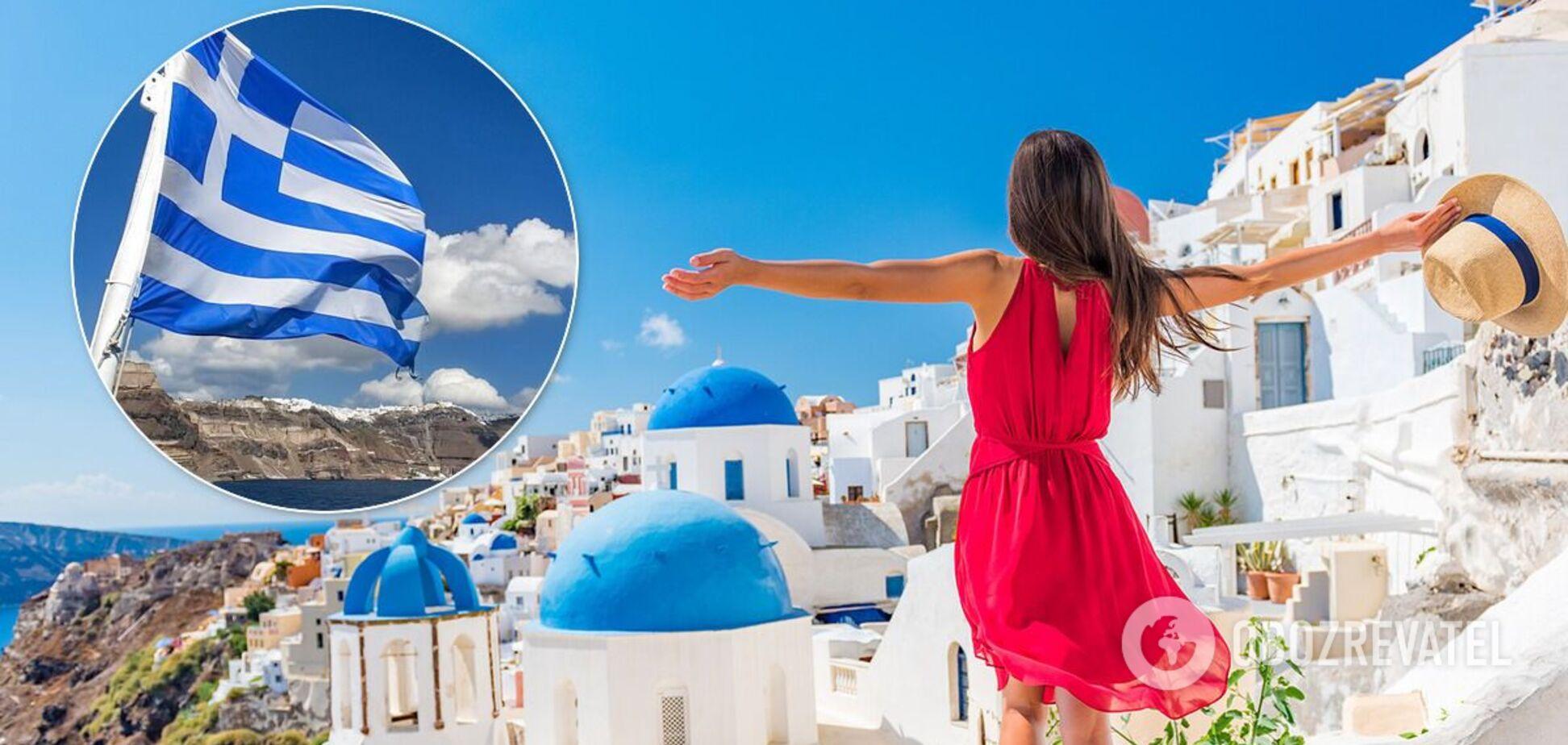 Греция ввела дополнительный сбор для туристов: за что придется доплачивать
