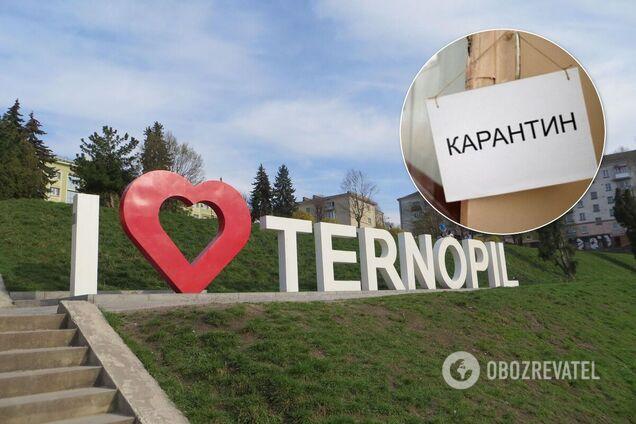Тернополь и Луцк взбунтовались против карантина. Накажут ли мэров и что грозит городам 'красной' зоны