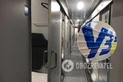 'Укрзалізниця' запретила 11 поездам останавливаться в Тернополе и Луцке