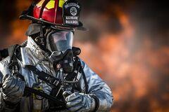 Как спастись от пожара в квартире в многоэтажке: советы архитектора