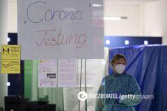 Ассоциация немецких врачей заявила о начале второй волны COVID-19