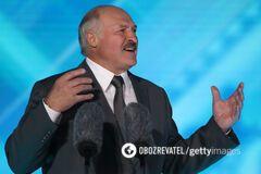 Лукашенко запропонував змінити конституцію Білорусі на референдумі