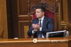 В ОПУ оправдали позднюю реакцию Зеленского на убийство медика на Донбассе