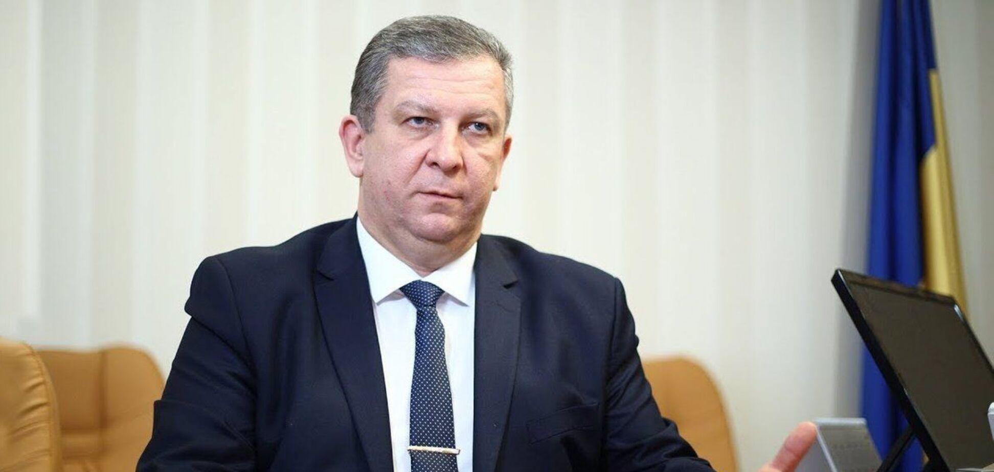 Ексміністр Рева озвучив справжній рівень безробіття в Україні