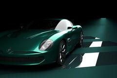 Ателье Zagato готовит спорткар под брендом IsoRivolta