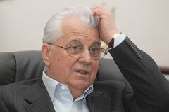 Кравчук сказал, нужен ли референдум по особому статусу Донбасса