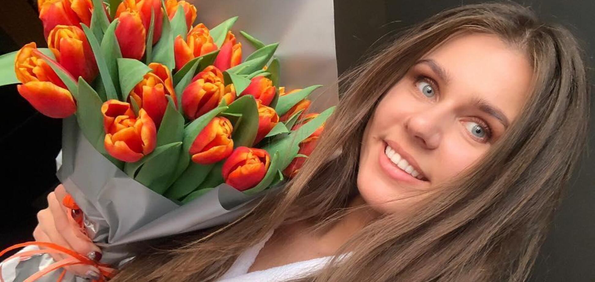 Юлія Біньковська стане мамою