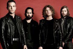 Участников The Killers обвинили в изнасиловании