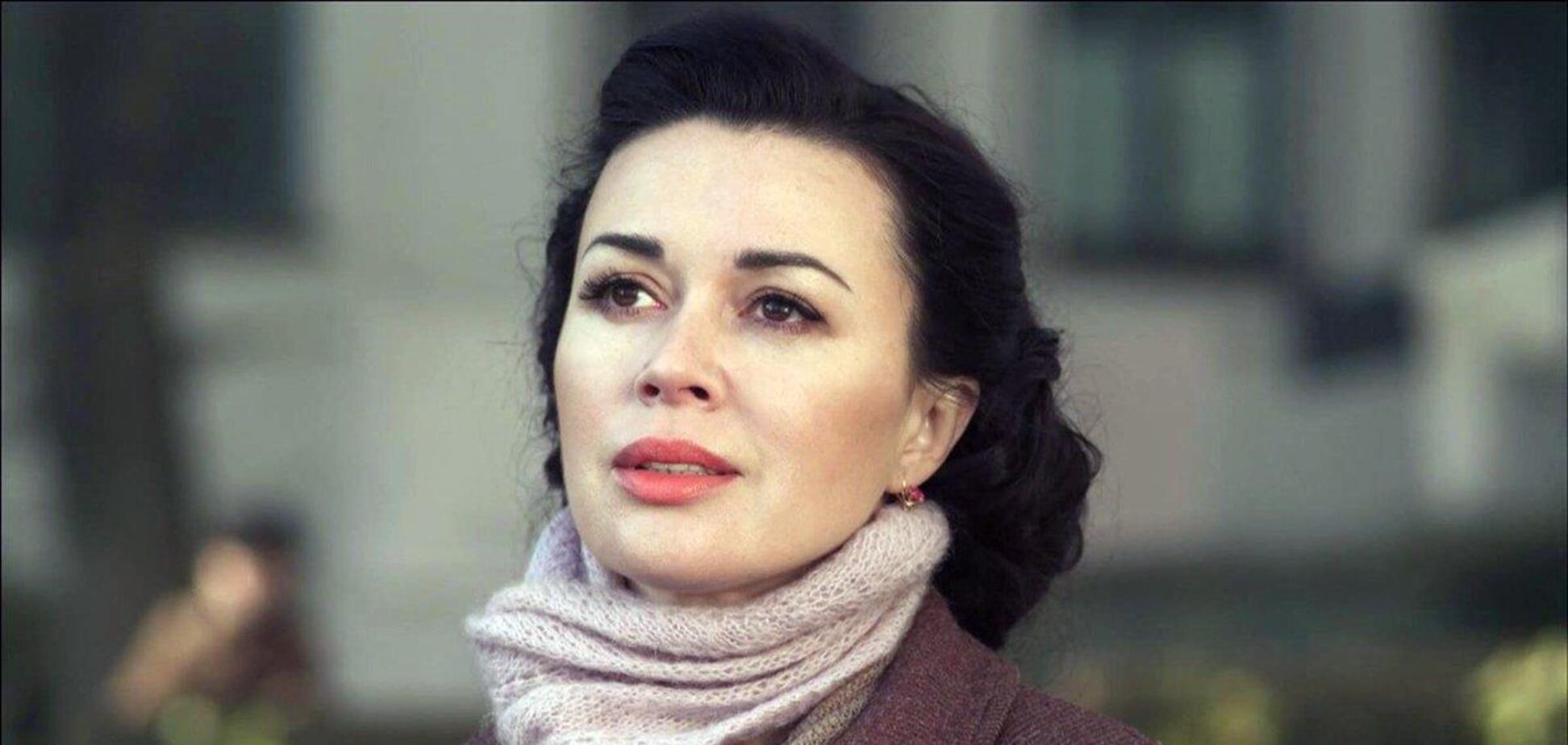 Анастасия Заворотнюк. Источник: Экспресс газета