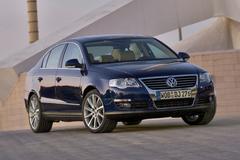 VW оказался среди наиболее популярных б/у автомобилей. Фото: Volkswagen