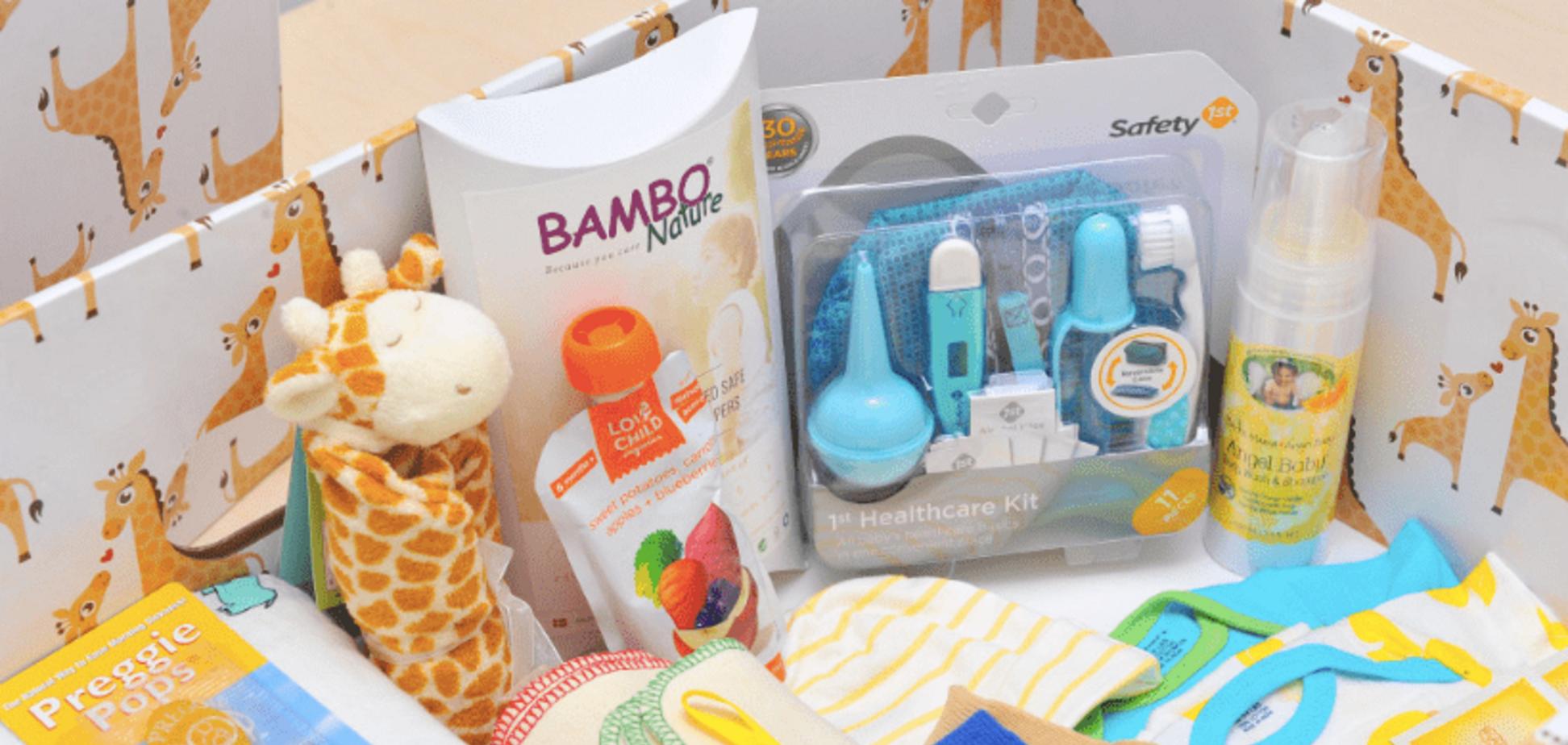 'Пакет малыша' будут давать деньгами: в Минсоцполитики озвучили условия