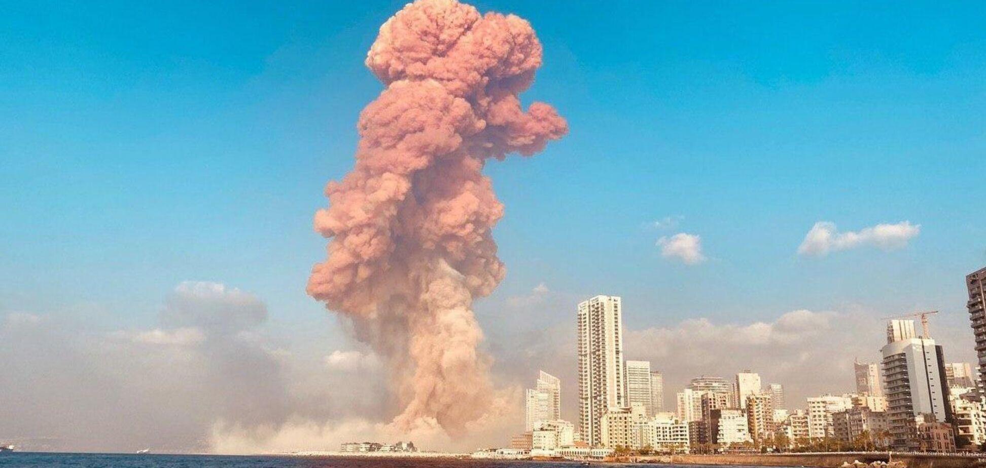 Террористы скапливают такое количество взрывчатки, что может снести половину города