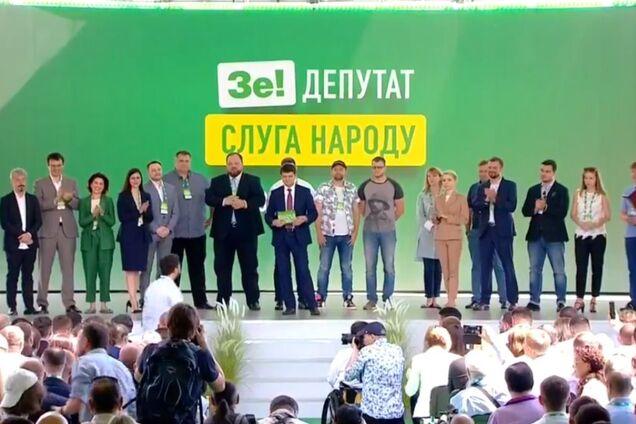 Після виборів 'слуги народу' будуть працювати разом з ОПЗЖ – ЗМІ