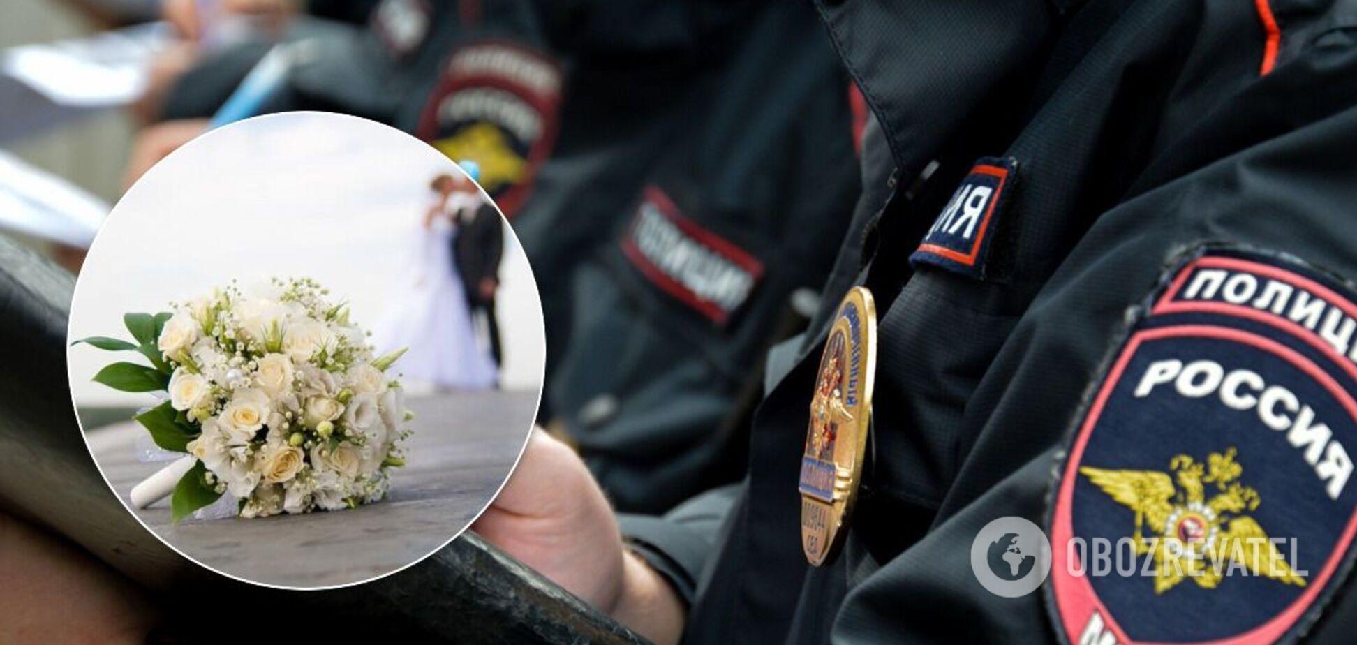 В России супруги забили друг друга до смерти:умужчины изглаза торчали ножницы