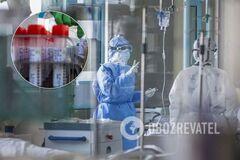 Епідемія COVID-19 завдасть удар по Україні: кількість хворих наблизиться до 1700 на добу. Прогноз НАН