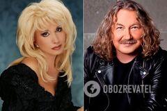 В сети показали редкое фото молодых Аллегровой и Николаева