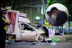 Ефремов устроил смертельную аварию 8 июня