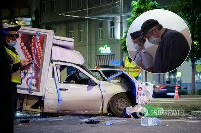 Єфремов влаштував смертельну аварію 8 червня
