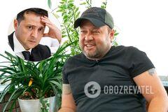 Александр Пикалов рассказал о политике и Зеленском